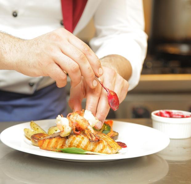 Strategia komunikacji dla Unilever Food Solutions
