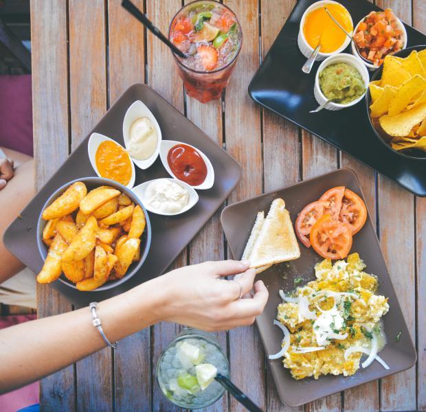 Strategia content marketingu Unilever Food Solutions