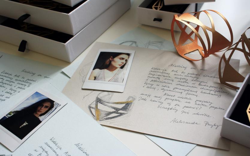 Doradztwo dla marki biżuterii