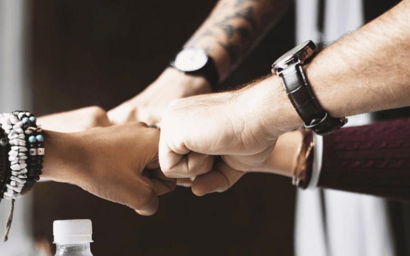 strategia employer brandind - zmotywowany zespół