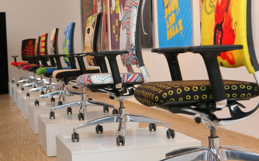 Launching marki foteli biurowych